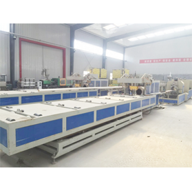 PVC管生产线