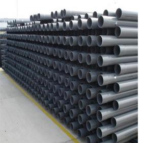 呼和浩特PVC-U给水管