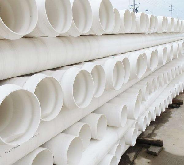 呼和浩特PVC给水管材