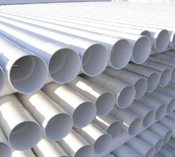 优质PVC给水管