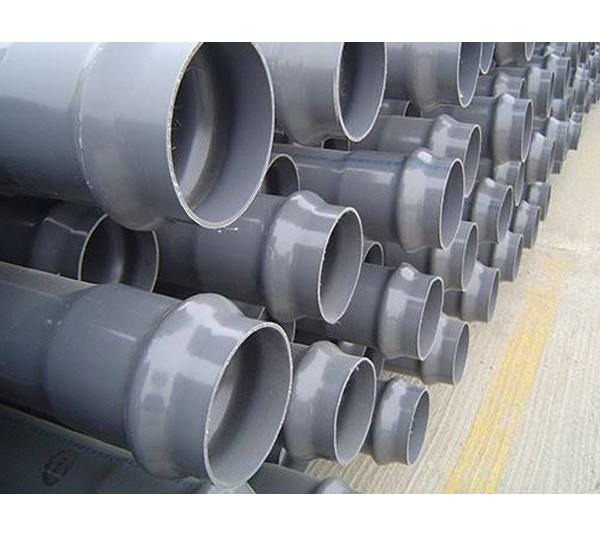 呼和浩特PVC管材